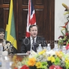 BRITISH PRIME MINISTER AT JAMAICA HOUSE9