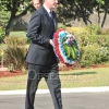 BRITISH PRIME MINISTER WREATH LAYING 11