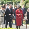 BRITISH PRIME MINISTER WREATH LAYING 4