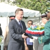 BRITISH PRIME MINISTER WREATH LAYING 7