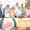 BURGER KING SUPERSTAKES RACEDAY63