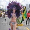 Bacchanal Jamaica Carnival Road March 2013-001