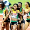IAAF WORLD CHAMPIONSHIP 2015 Day 9