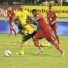 JAMAICA VS PANAMA AT NATIONAL STADIUM46