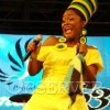 JAMAICA'S FESTIVAL SONG FINALS 2015 45