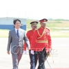 JAPAN PRIME MINISTER VISIT TO JAMAICA 30