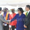 JAPAN PRIME MINISTER VISIT TO JAMAICA 31