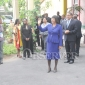JAPAN PRIME MINISTER VISIT TO JAMAICA