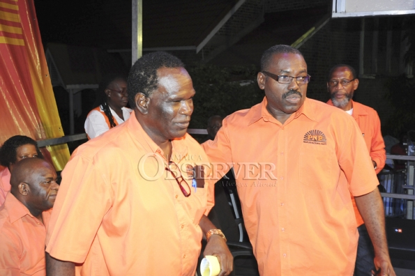 PNP MEETING MORANT BAY12