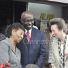 PRINCESS ROYAL PRINCESS ANNE VISIT TO JAMAICA
