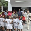 PRINCESS ROYAL PRINCESS ANNE VISIT TO JAMAICA11