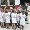 PRINCESS ROYAL PRINCESS ANNE VISIT TO JAMAICA6