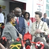PRINCESS ROYAL PRINCESS ANNE VISIT TO JAMAICA8
