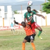 Red Stripe Premier League Tivoli vs Humble Lion