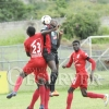 Red Stripe Premier League UWI vs Rivoli 8