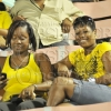 Reggae Boyz Vs Cuba Football Match 22-2-12