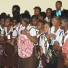 Sandals Foundation at Haile Selassie High School-018