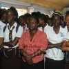 Sandals Foundation at Haile Selassie High School-020