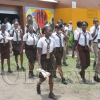 Sandals Foundation at Haile Selassie High School-034