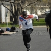Training Day- Penn Relays 2014