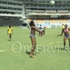 Volleyball at Sabina Park